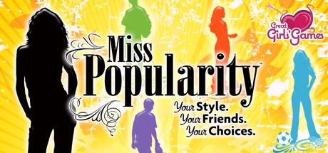 Miss Popularity