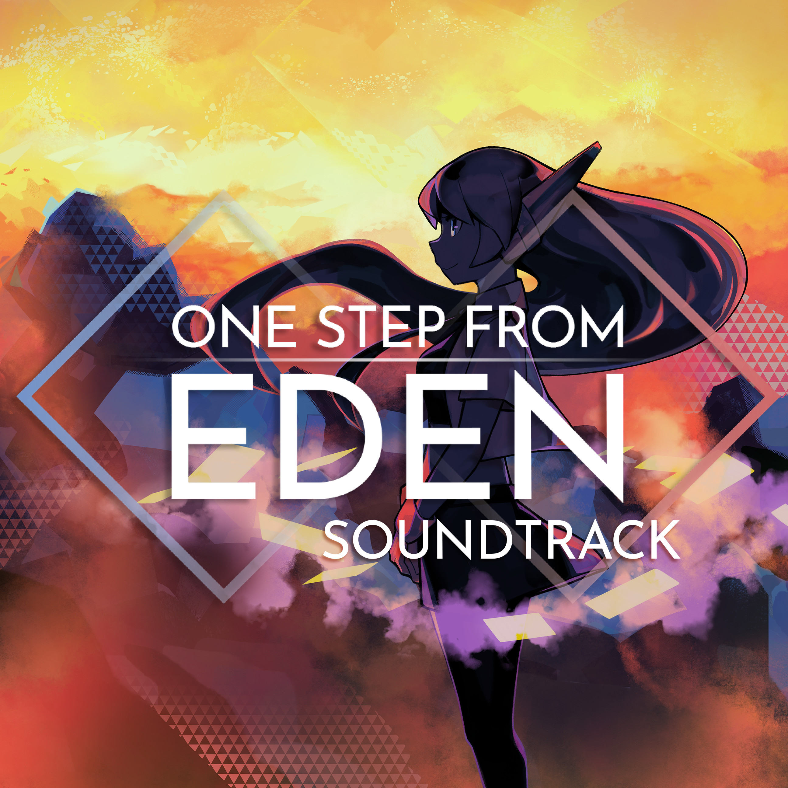 One Step From Eden Soundtrack screenshot