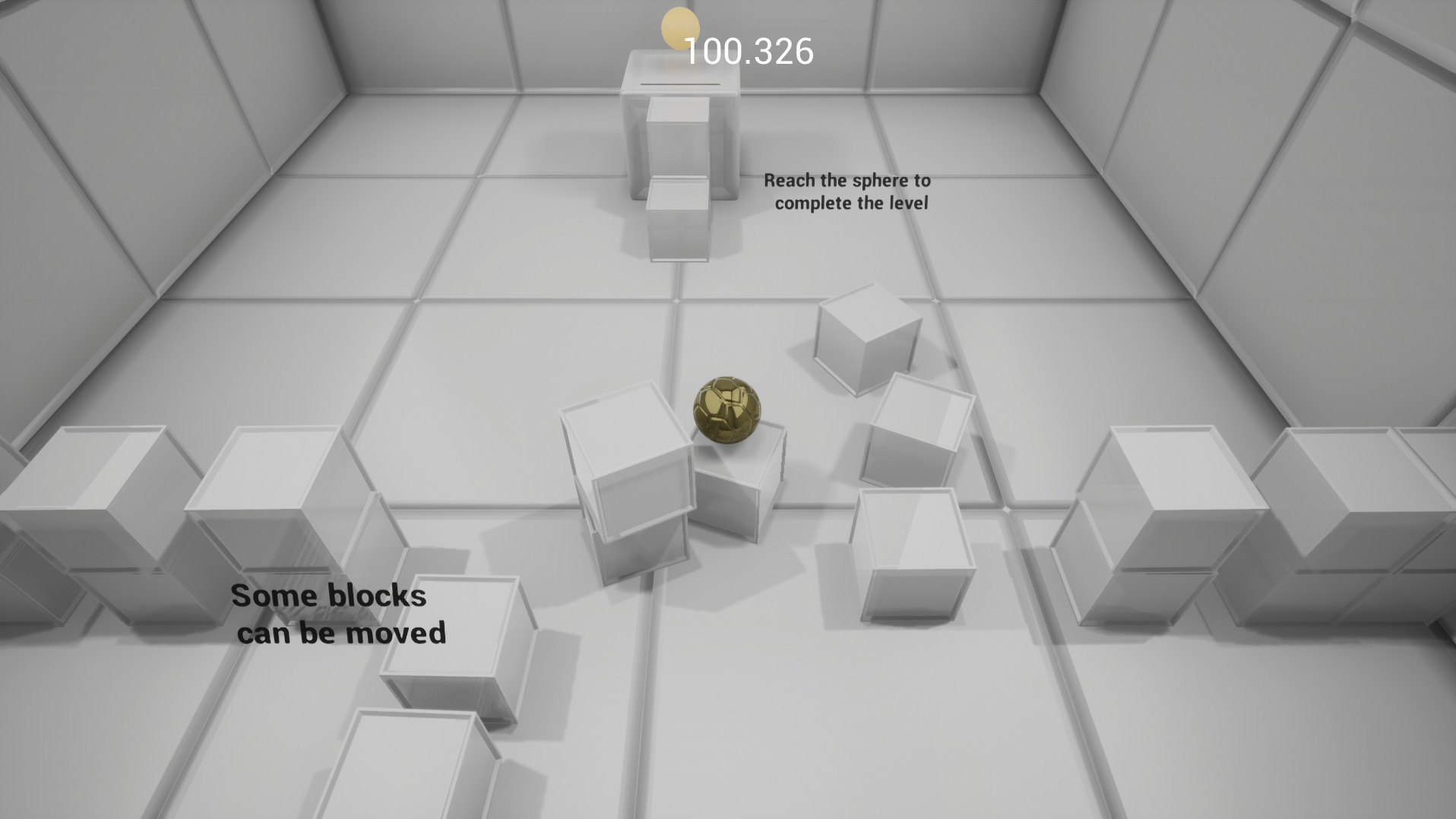 Climb screenshot