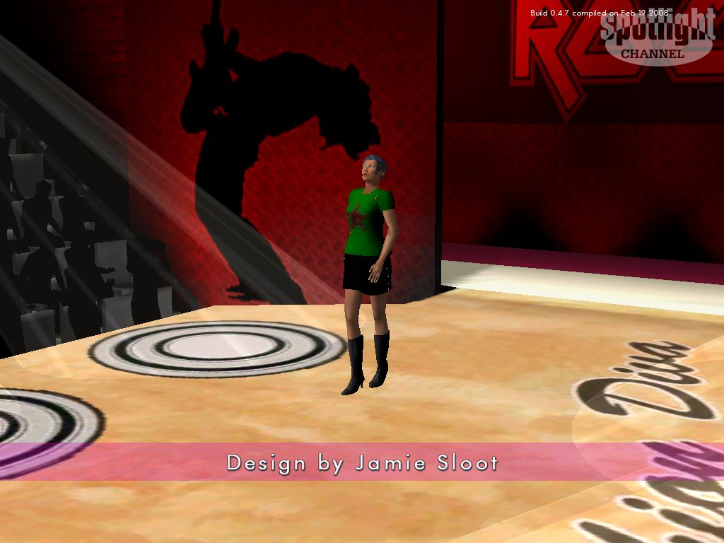 Mission Runway screenshot