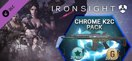 Ironsight - Chrome K2C Pack