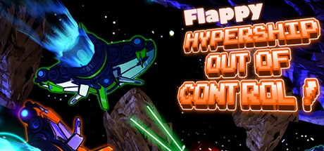 Flappy Hypership Out of Control