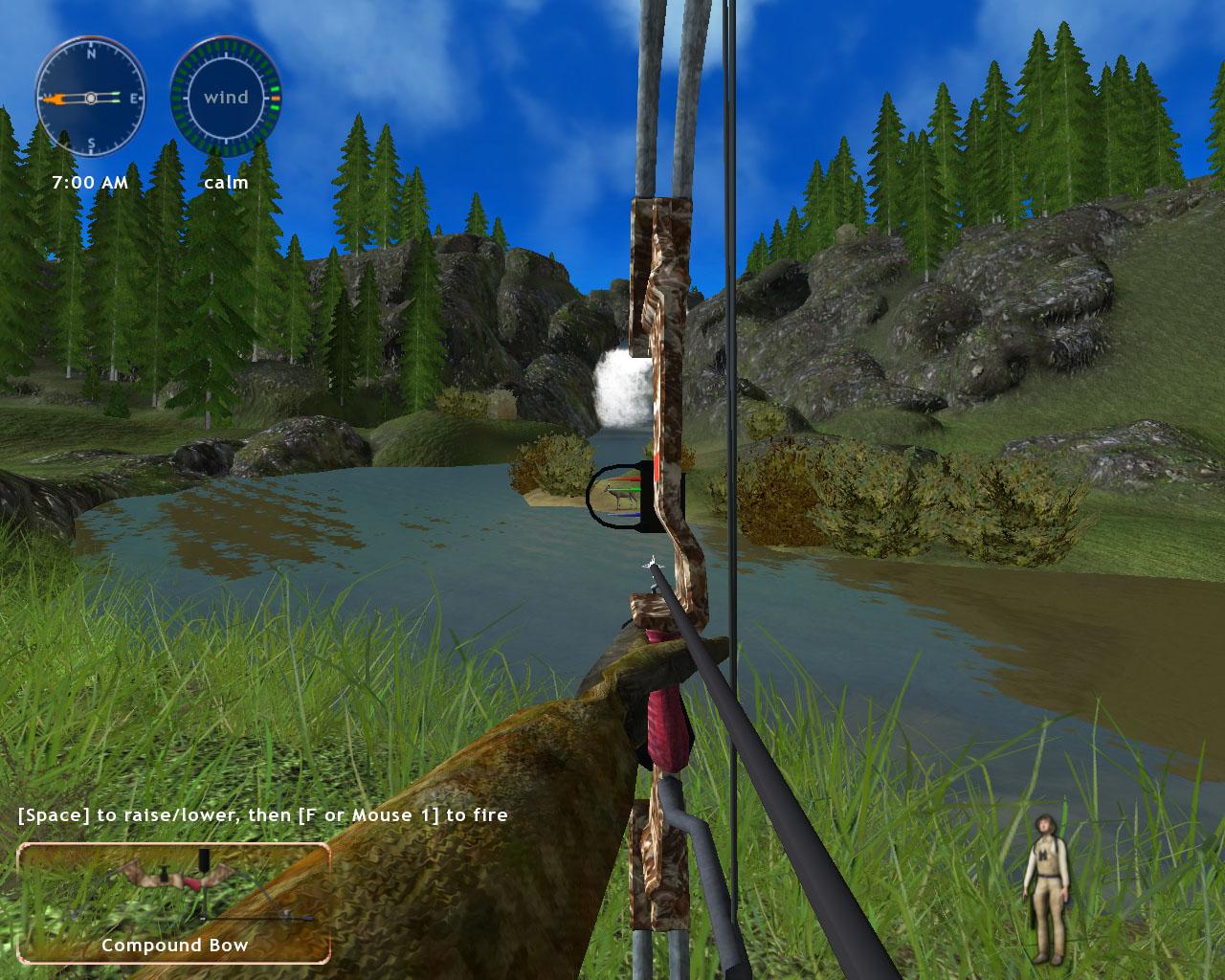 Hunting Unlimited 2010 screenshot
