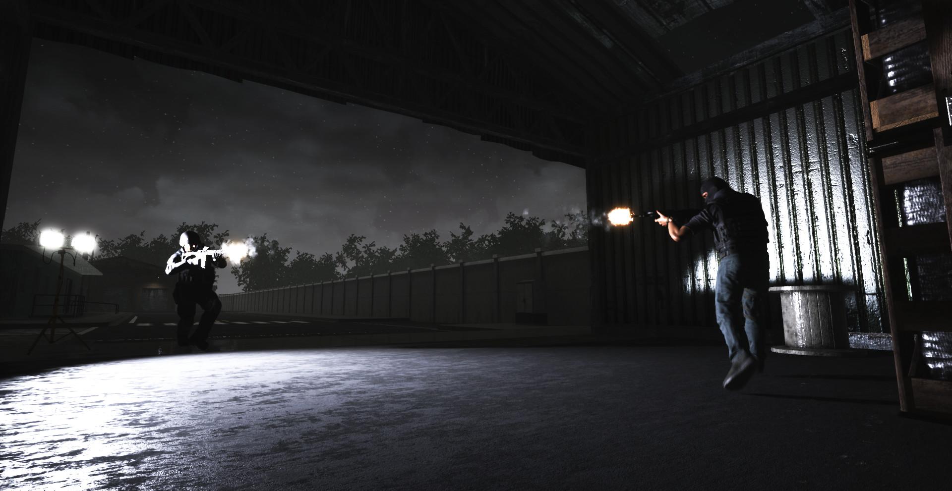 Frag Grounds screenshot
