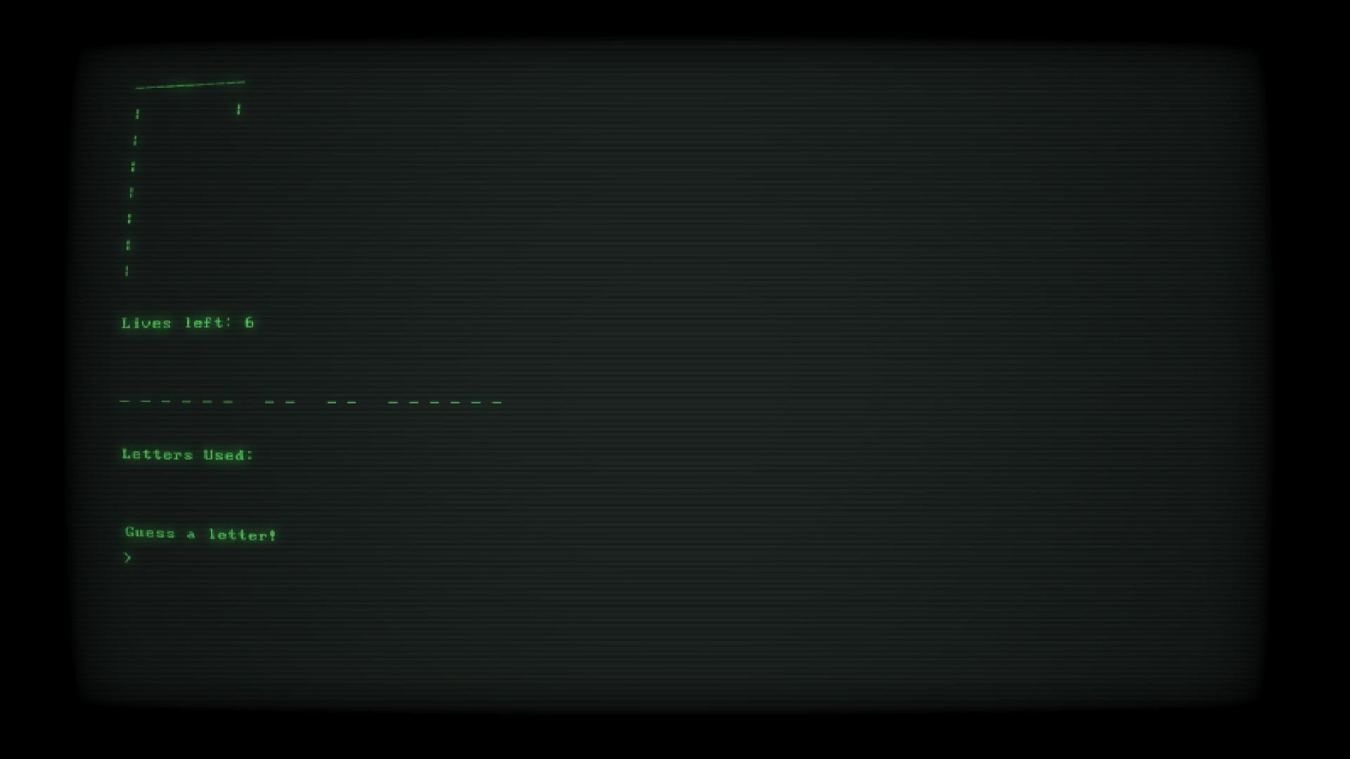 Buddy Simulator 1984 screenshot