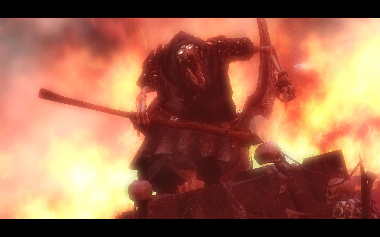 Overlord: Raising Hell screenshot