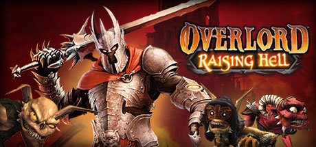 Overlord™: Raising Hell game image