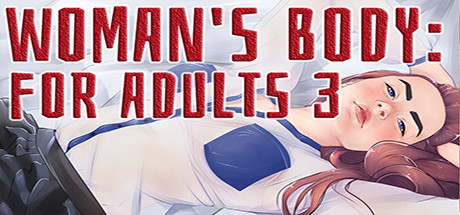 Woman's body: For adults 3