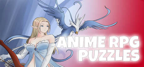 Anime RPG Puzzles