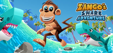 Zango's Shark Adventure