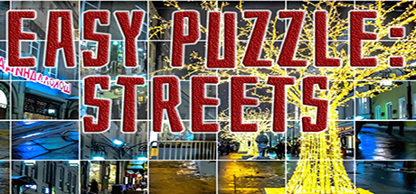 Easy puzzle: Streets