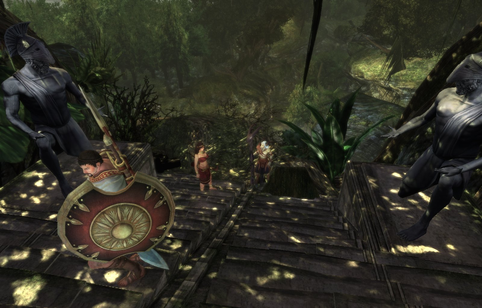 Rise of the Argonauts screenshot