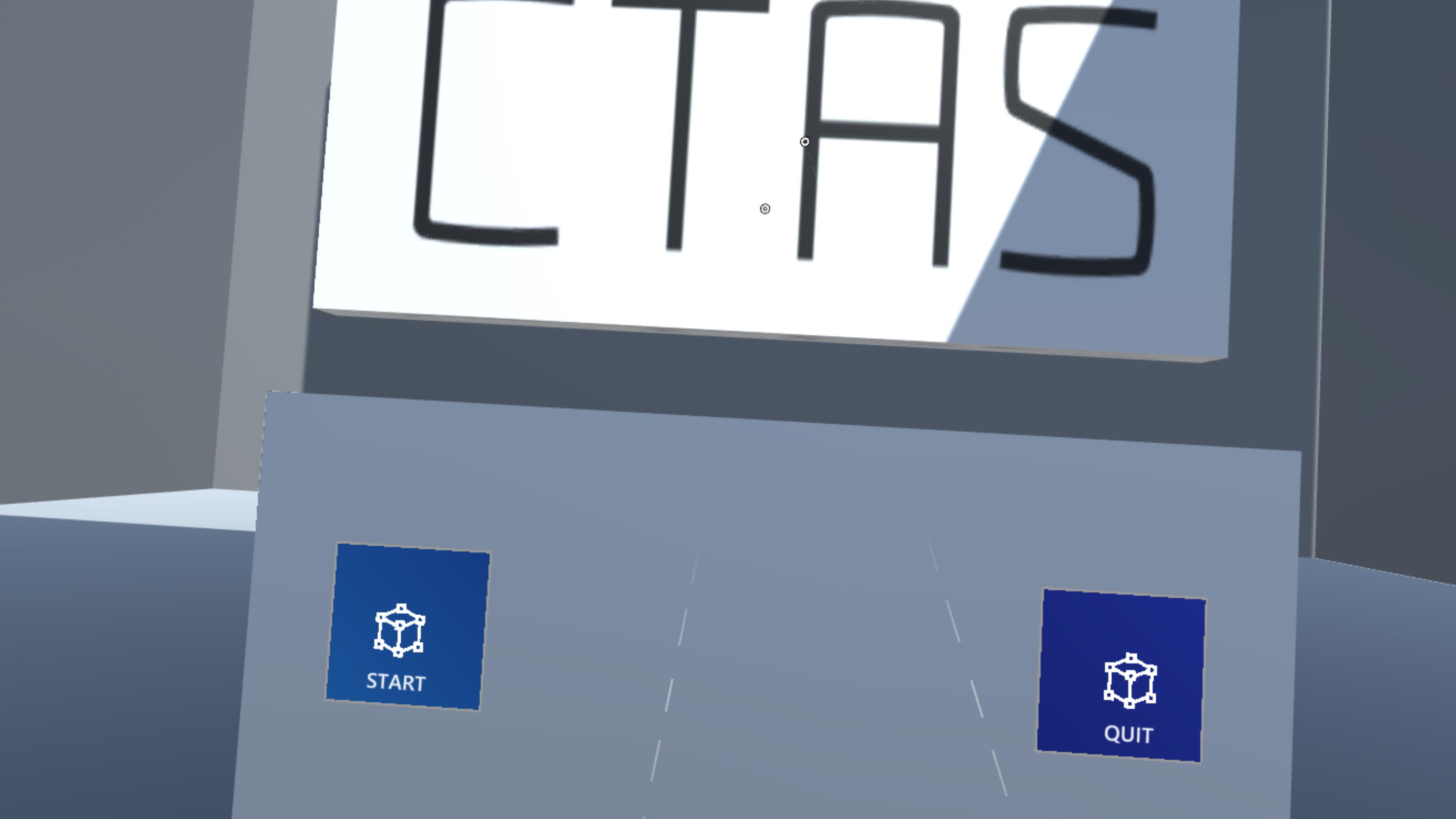 C-TAS: A Virtual Chinese Learning Game screenshot