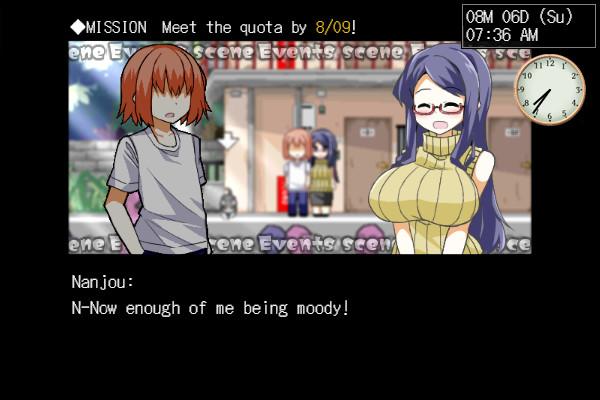 Succumate screenshot