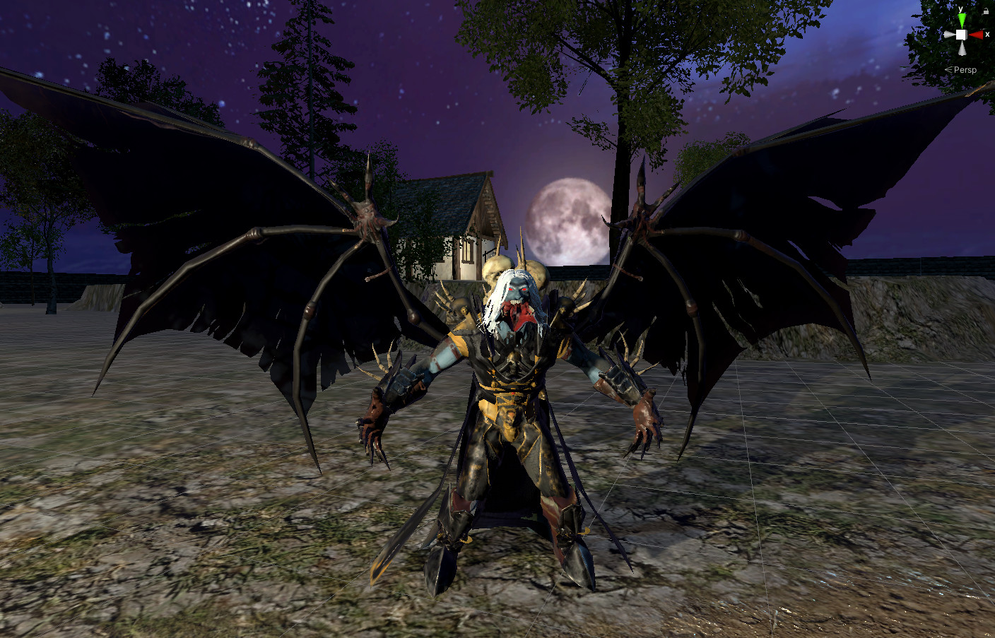 Dungeons and Undead screenshot