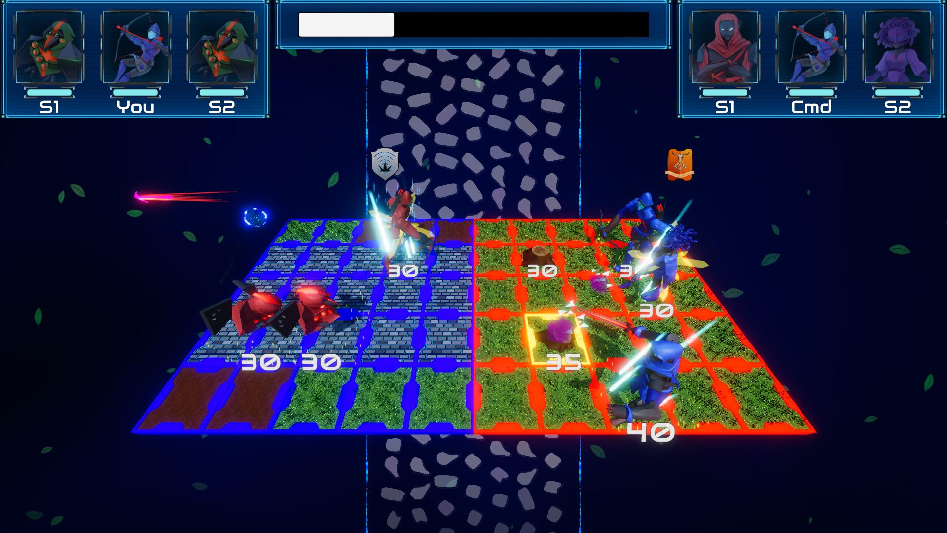 Net King's Call screenshot