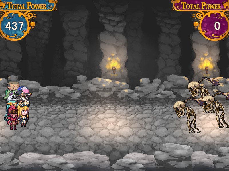 Welcome to the Adventurer Inn! screenshot
