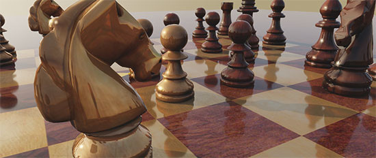 Fritz Chess 17 Steam Edition screenshot