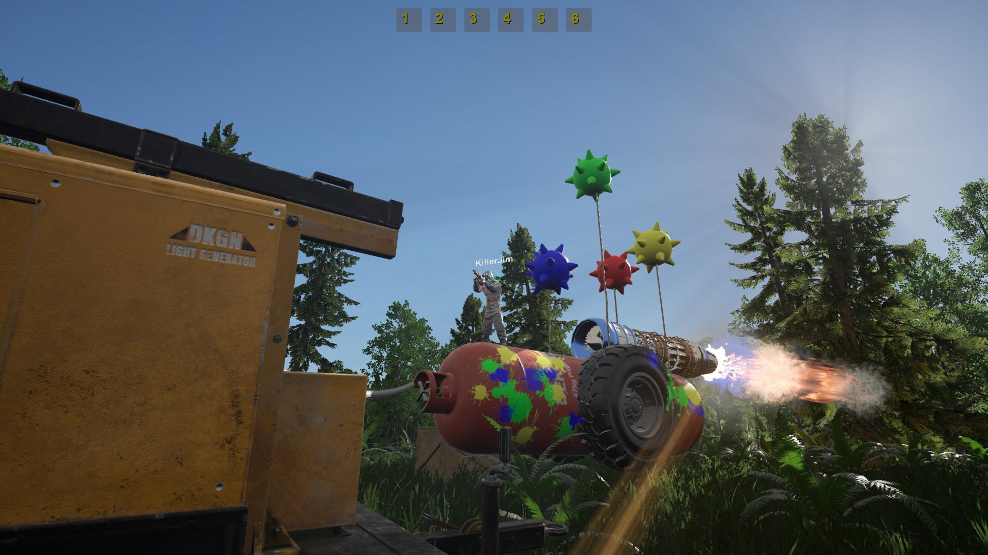 Modiverse screenshot