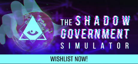 The Shadow Government Simulator