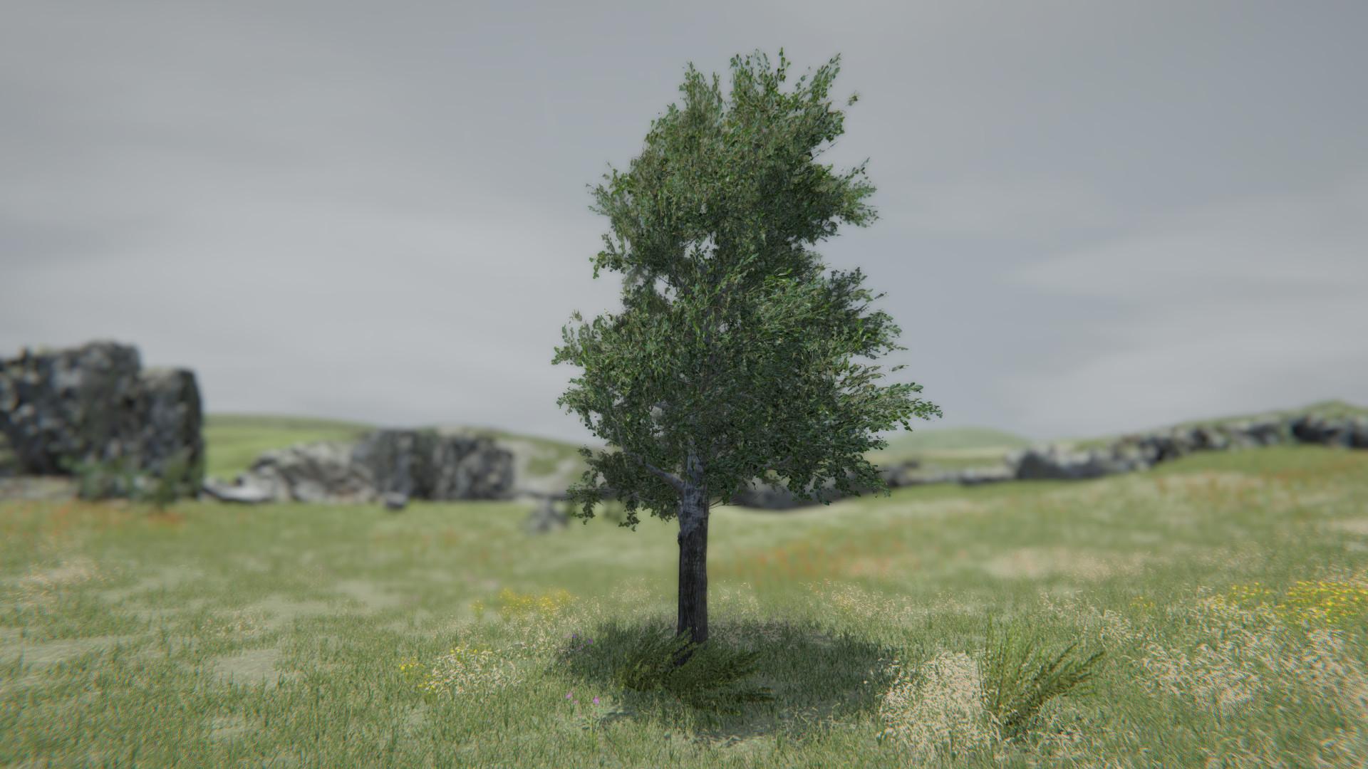Tree Simulator 2021 screenshot