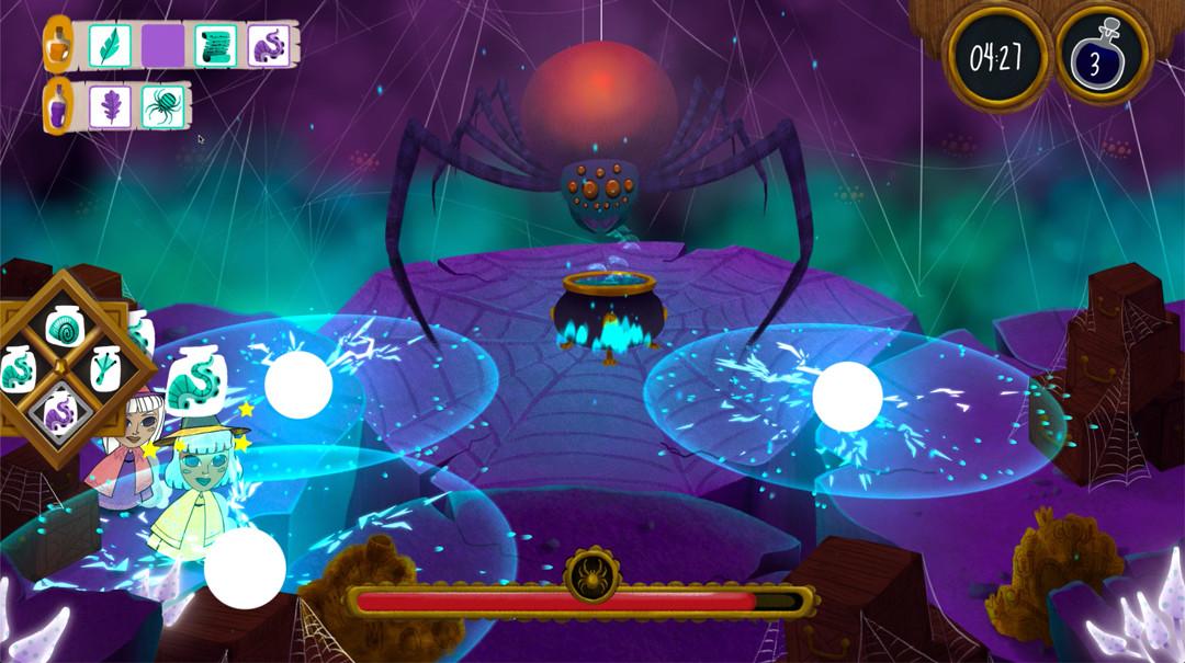 Abracadabrew : Prologue screenshot