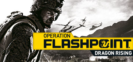 Operation Flashpoint: Dragon Rising