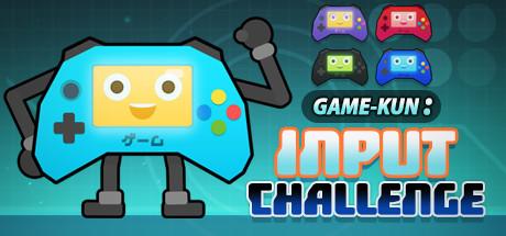 Game-Kun: Input Challenge