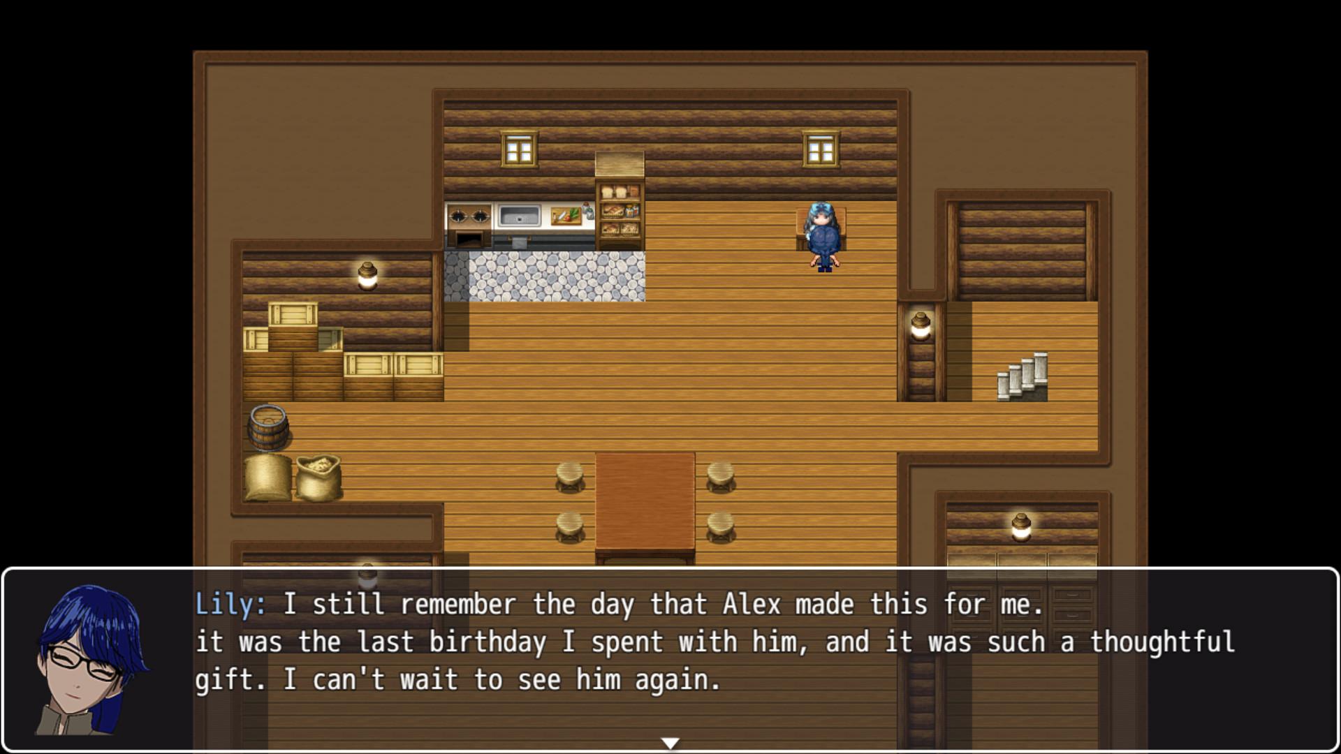 Beatitas screenshot