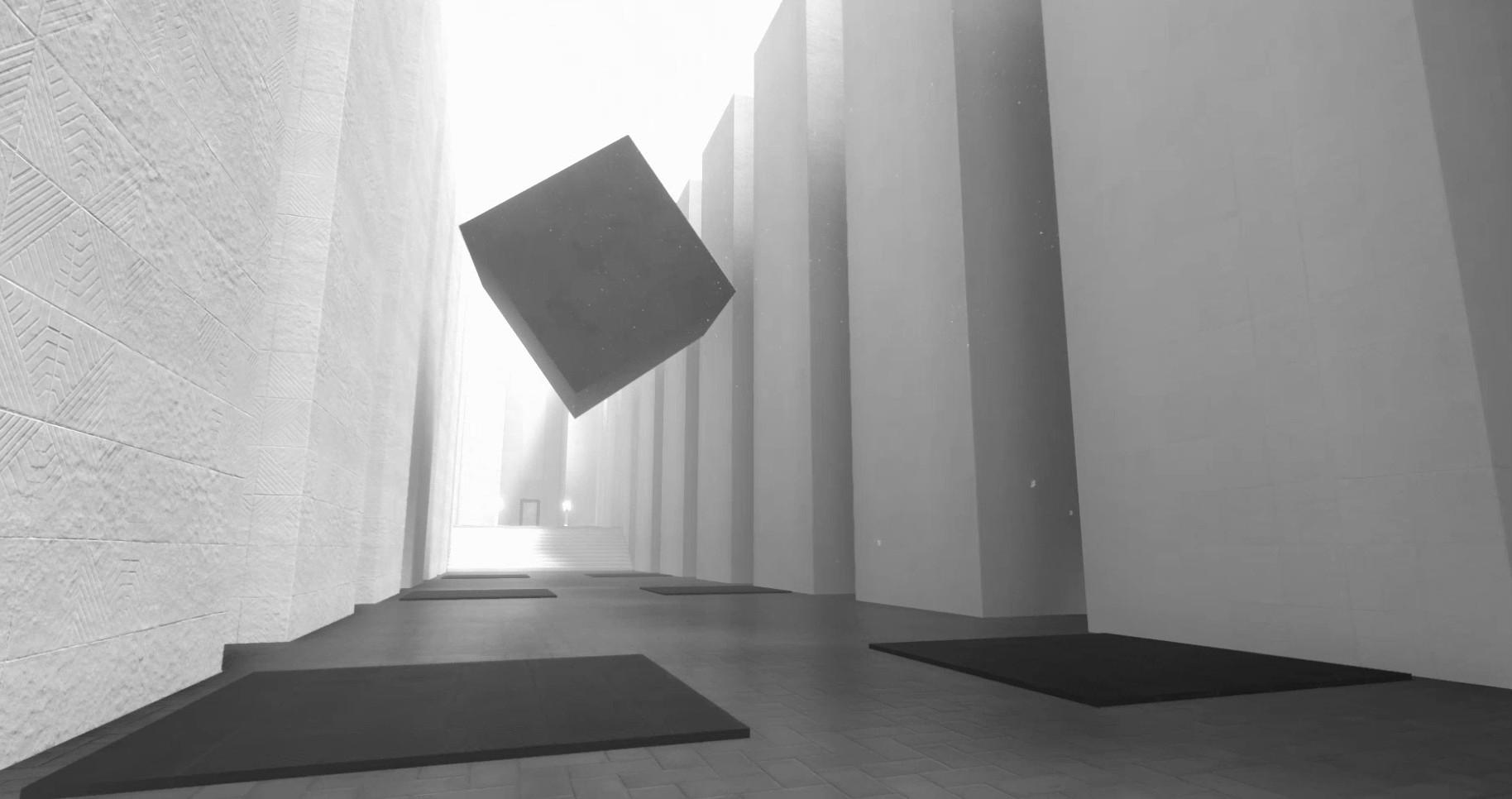 I-Exist: Consciousness VR screenshot