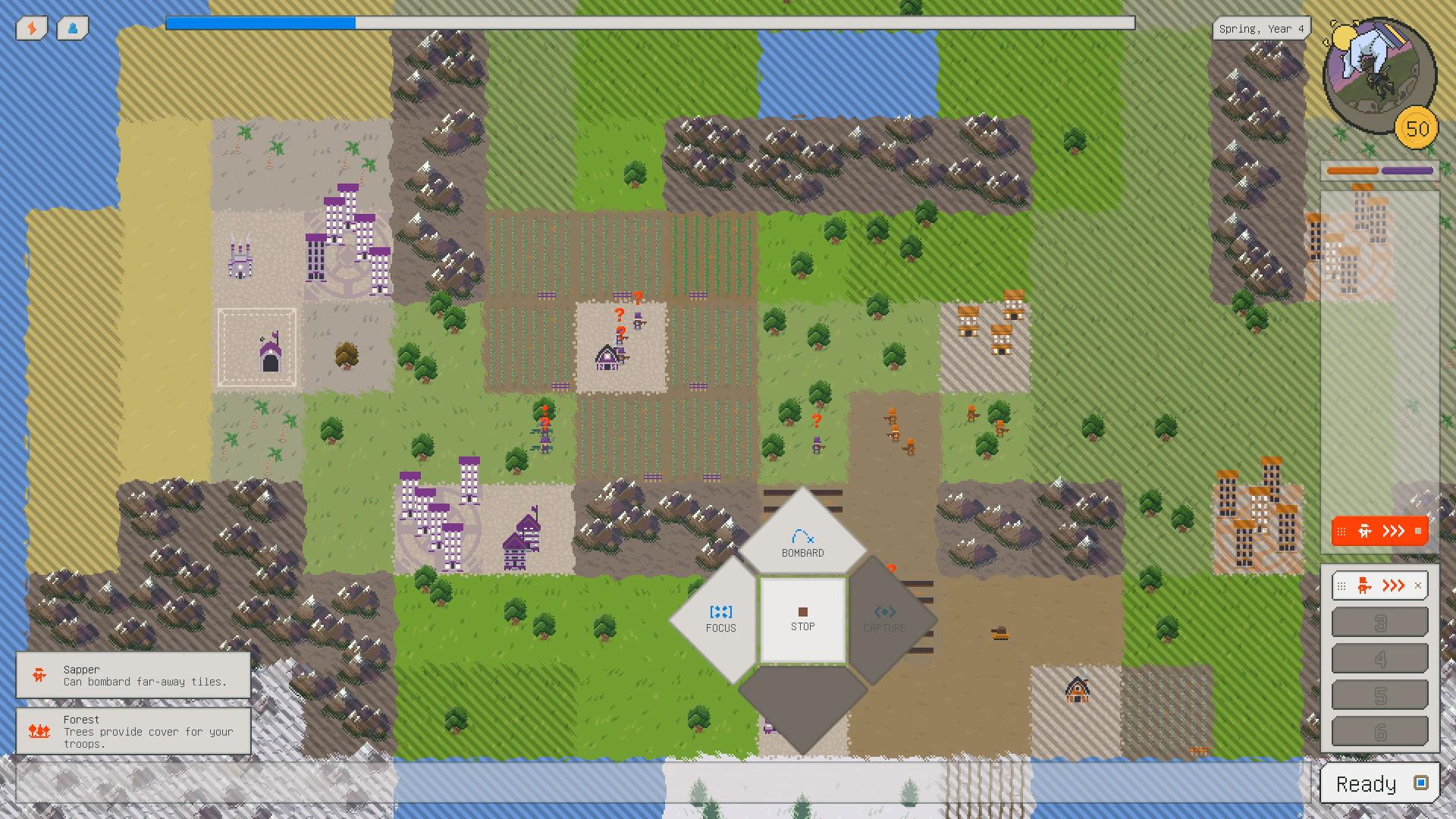 Epicinium screenshot