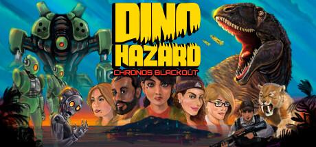 Dino Hazard