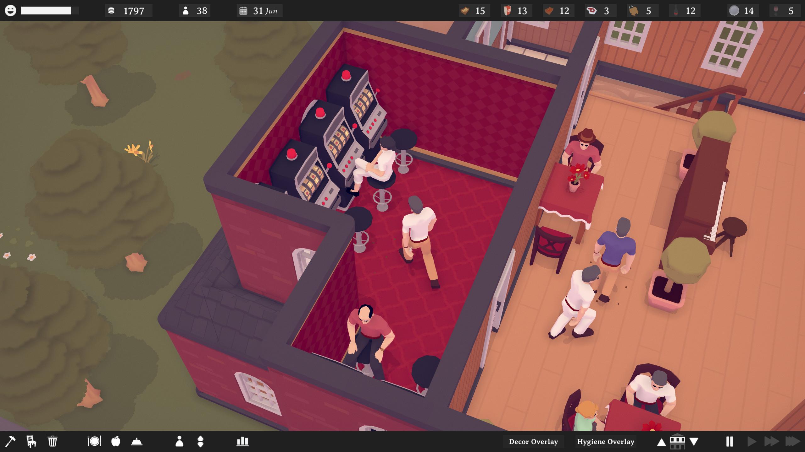 TasteMaker: Restaurant Simulator screenshot