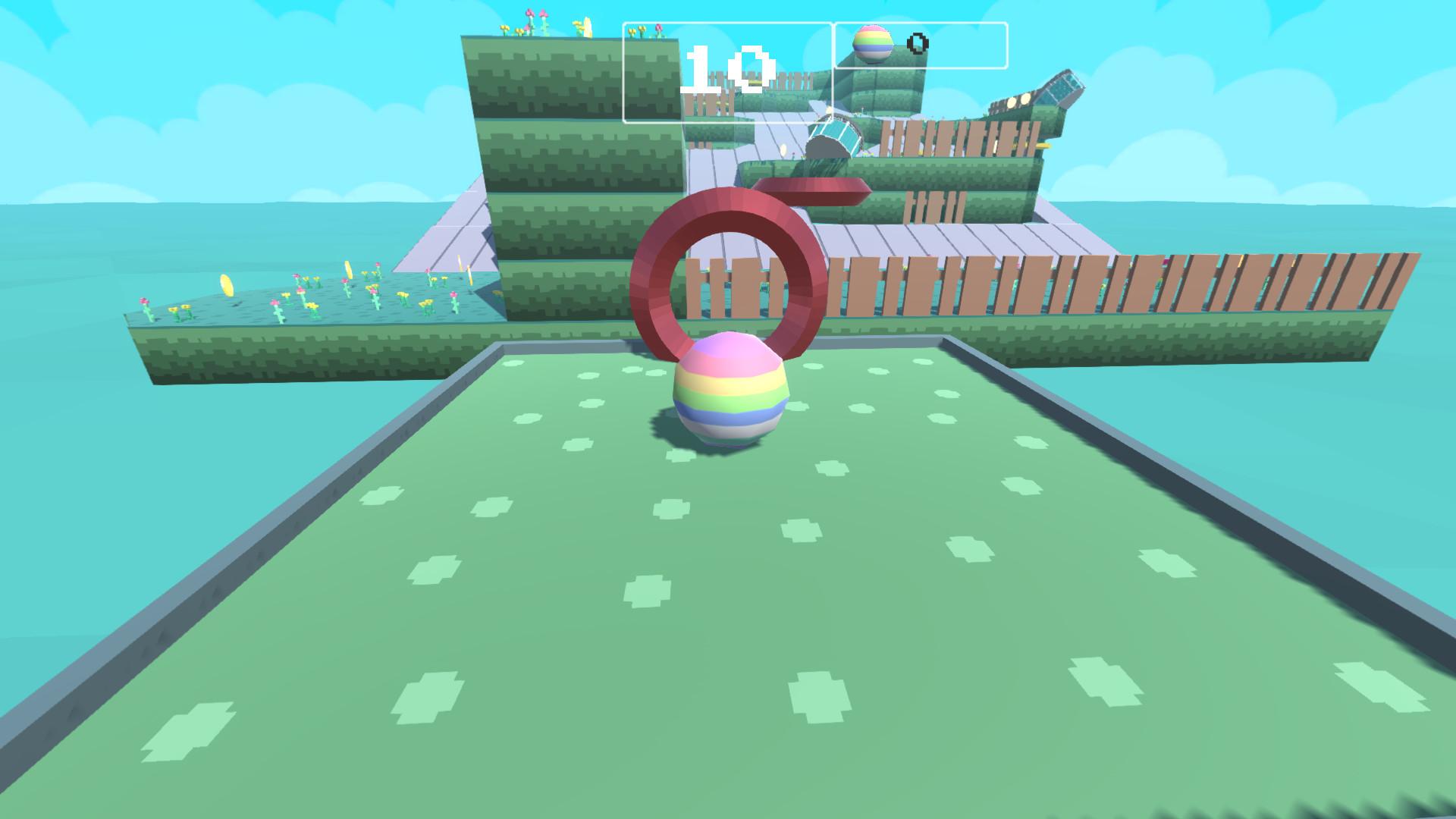Roll Control screenshot