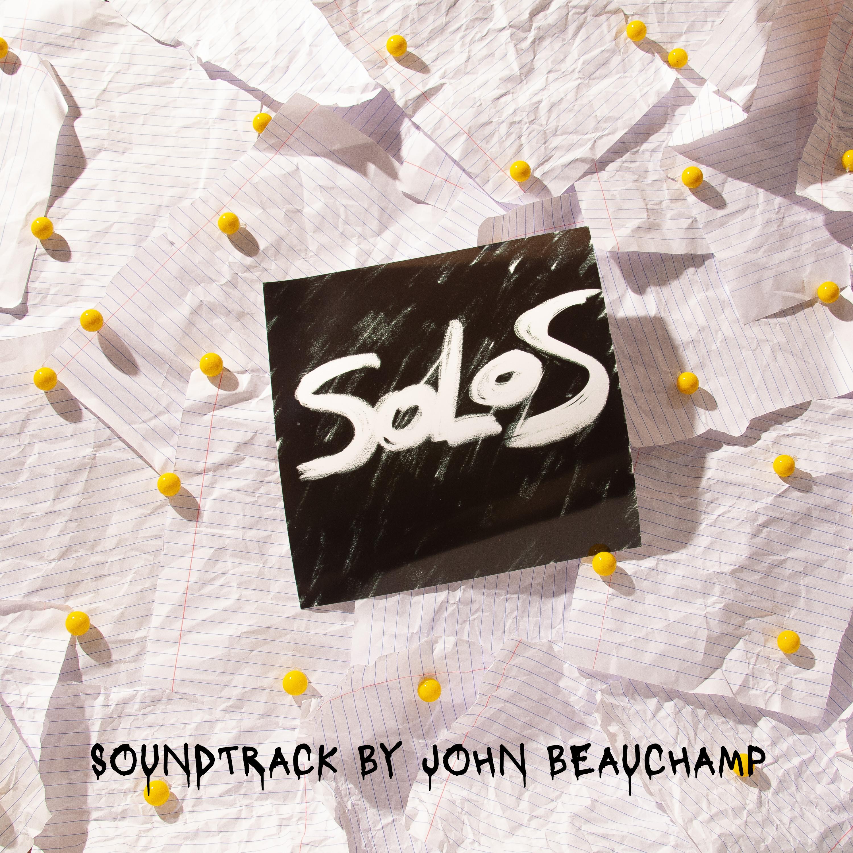 Solos Soundtrack screenshot