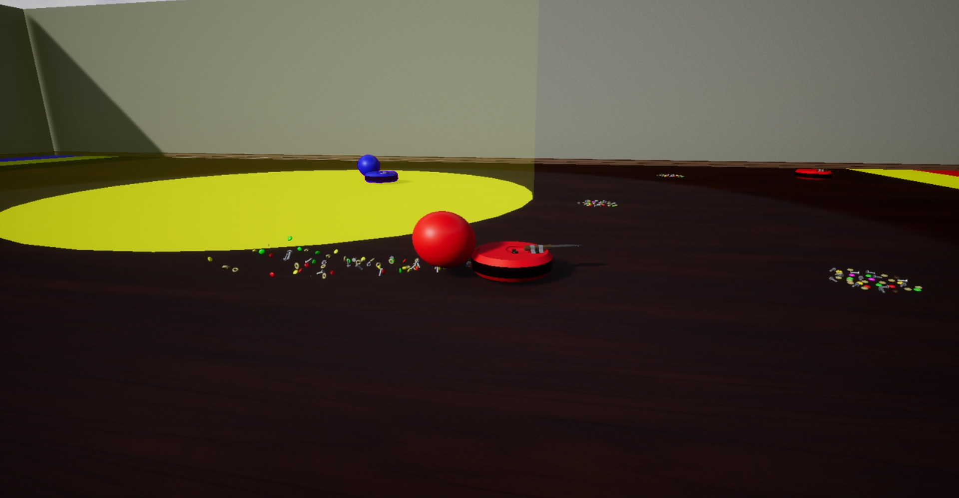 Balloon Blast screenshot