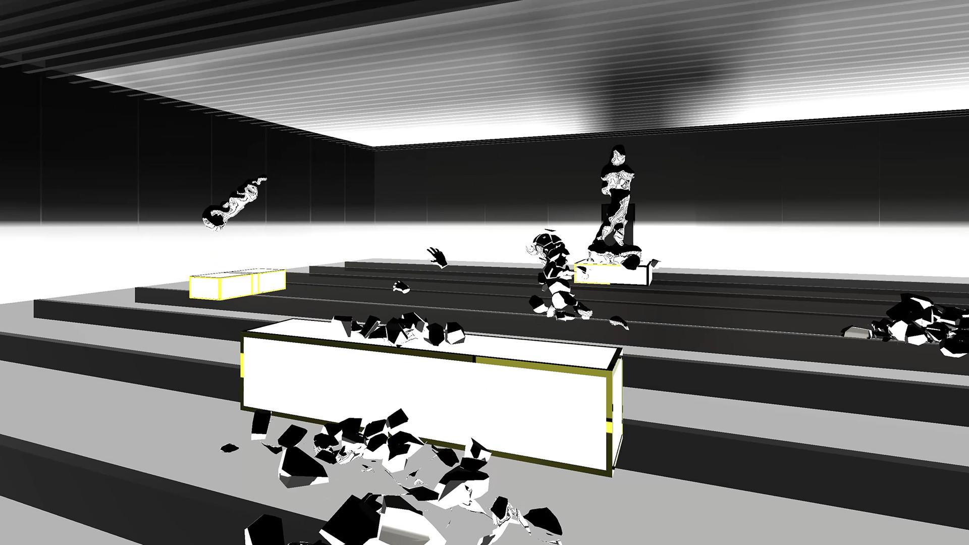 Future Fragments - Command Z screenshot