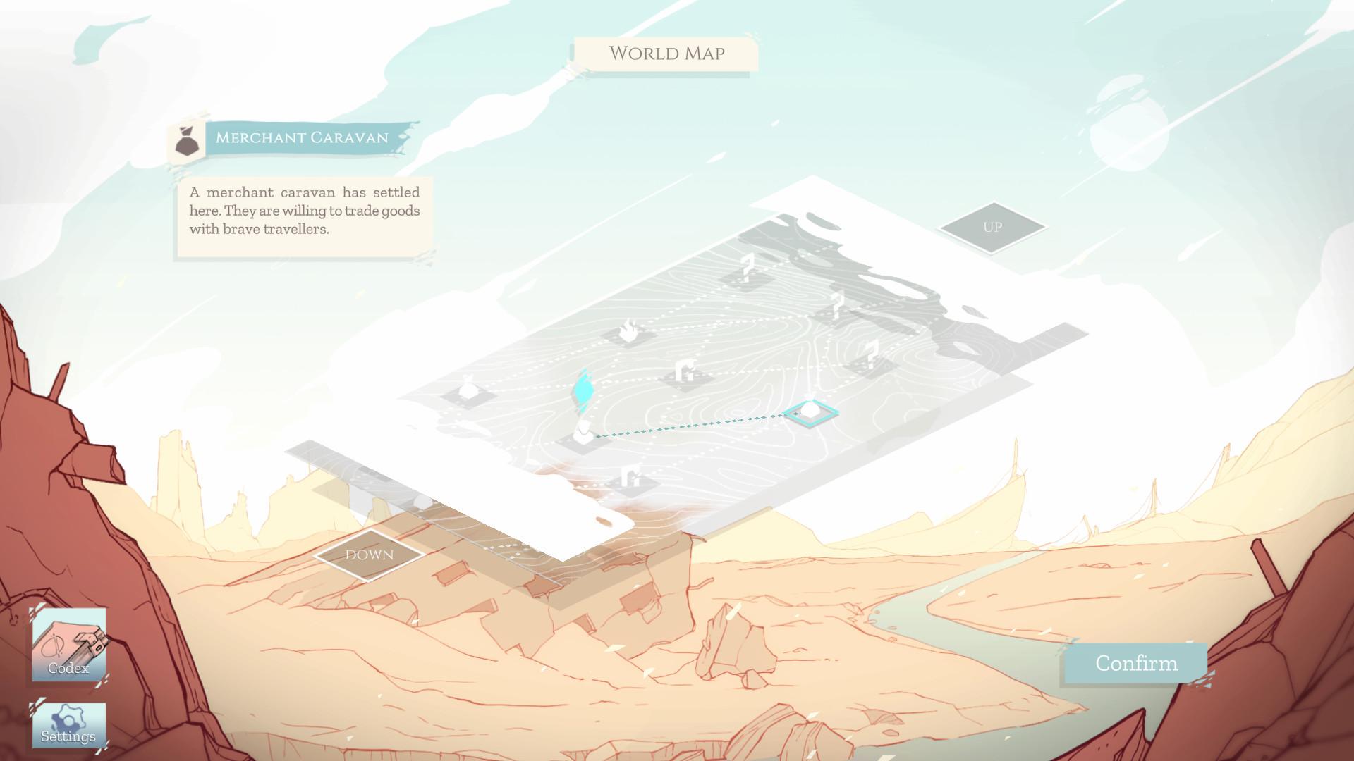 Moonfall screenshot