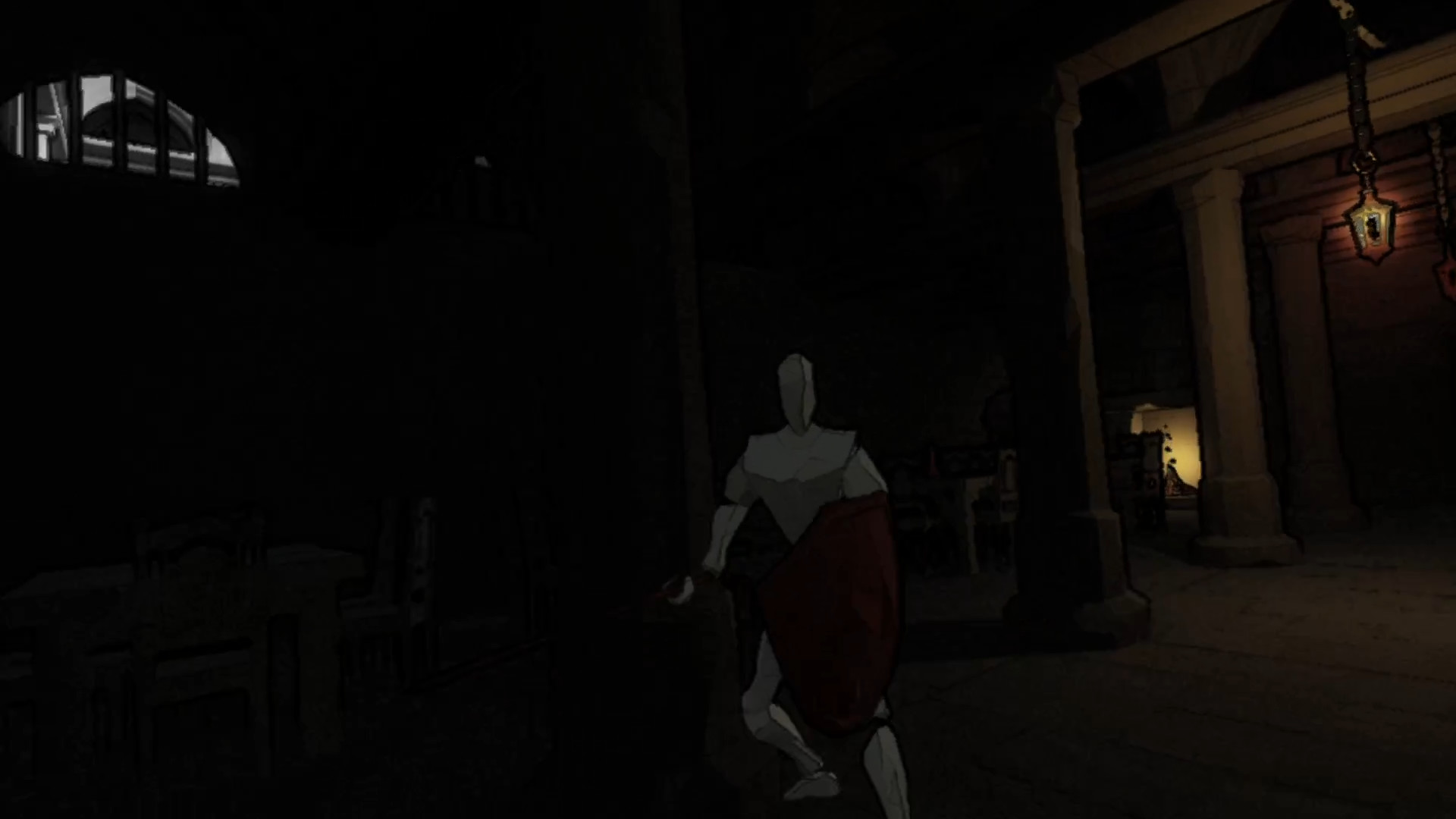 The Ninth Way screenshot