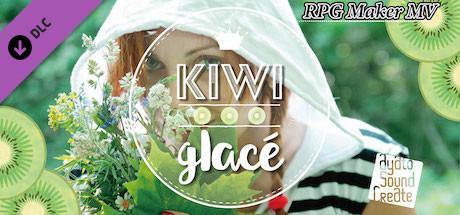 RPG Maker MV - Kiwi Glace