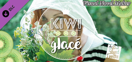 Visual Novel Maker - Kiwi Glace