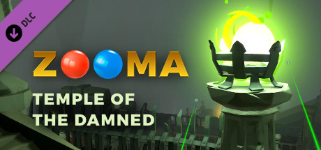 """Zooma - Chapter 4 DLC - """"Temple of the Damned"""""""