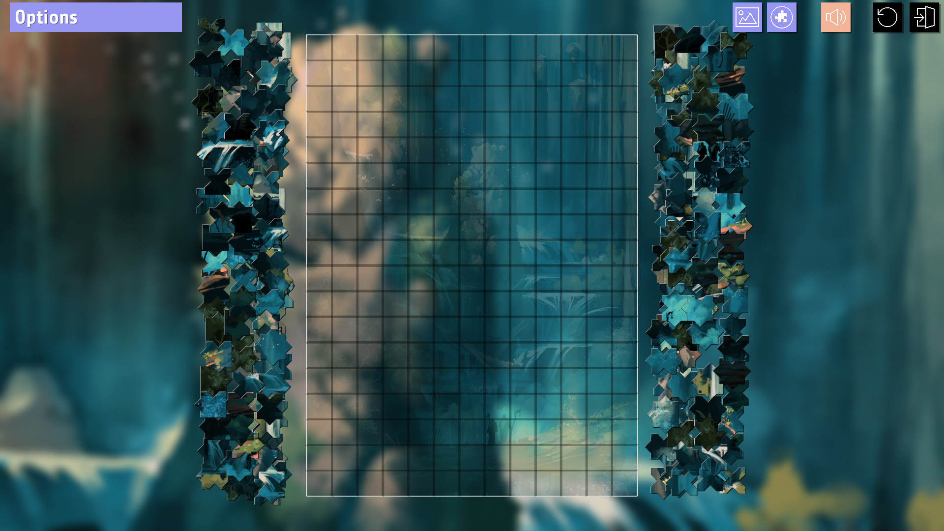 My Jigsaw Adventures - A Lost Story screenshot