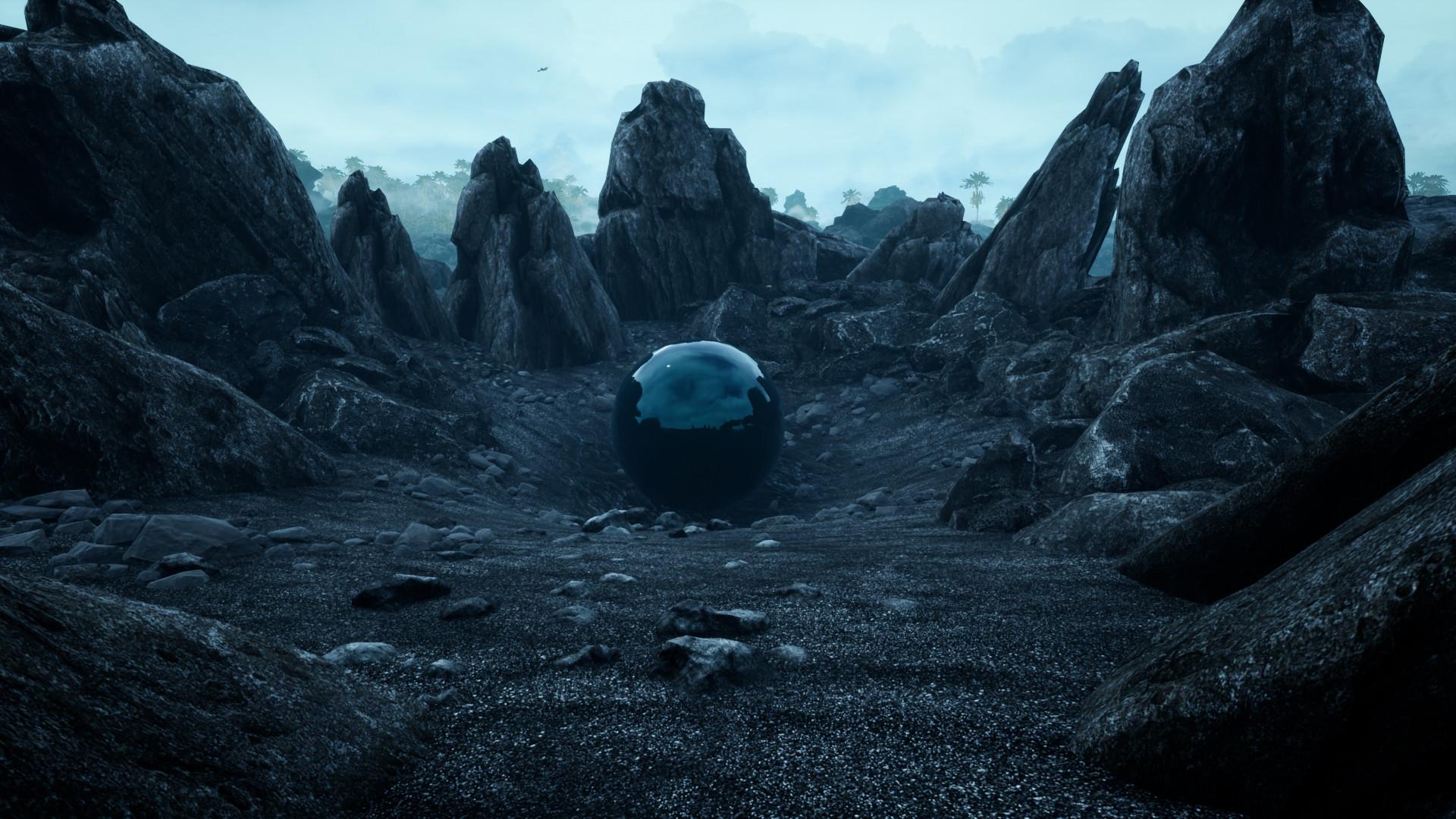 The Shore screenshot
