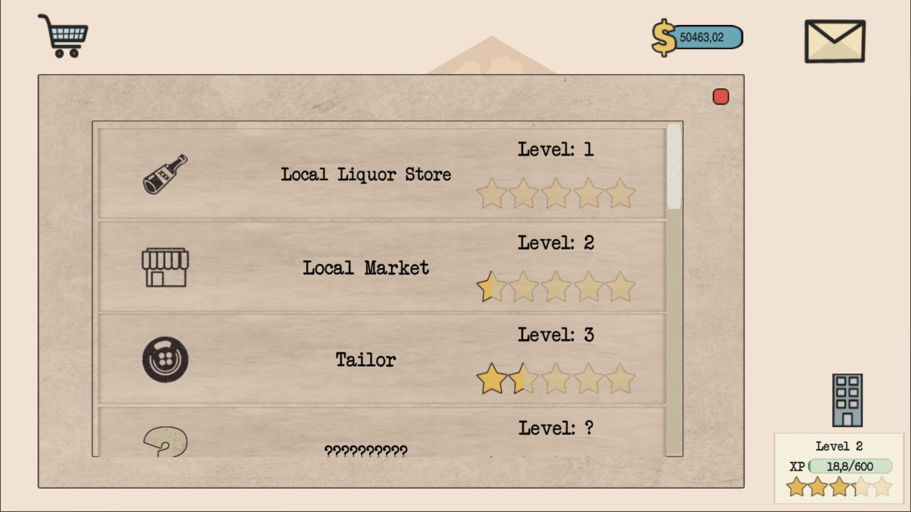 Ad Agency Tycoon screenshot