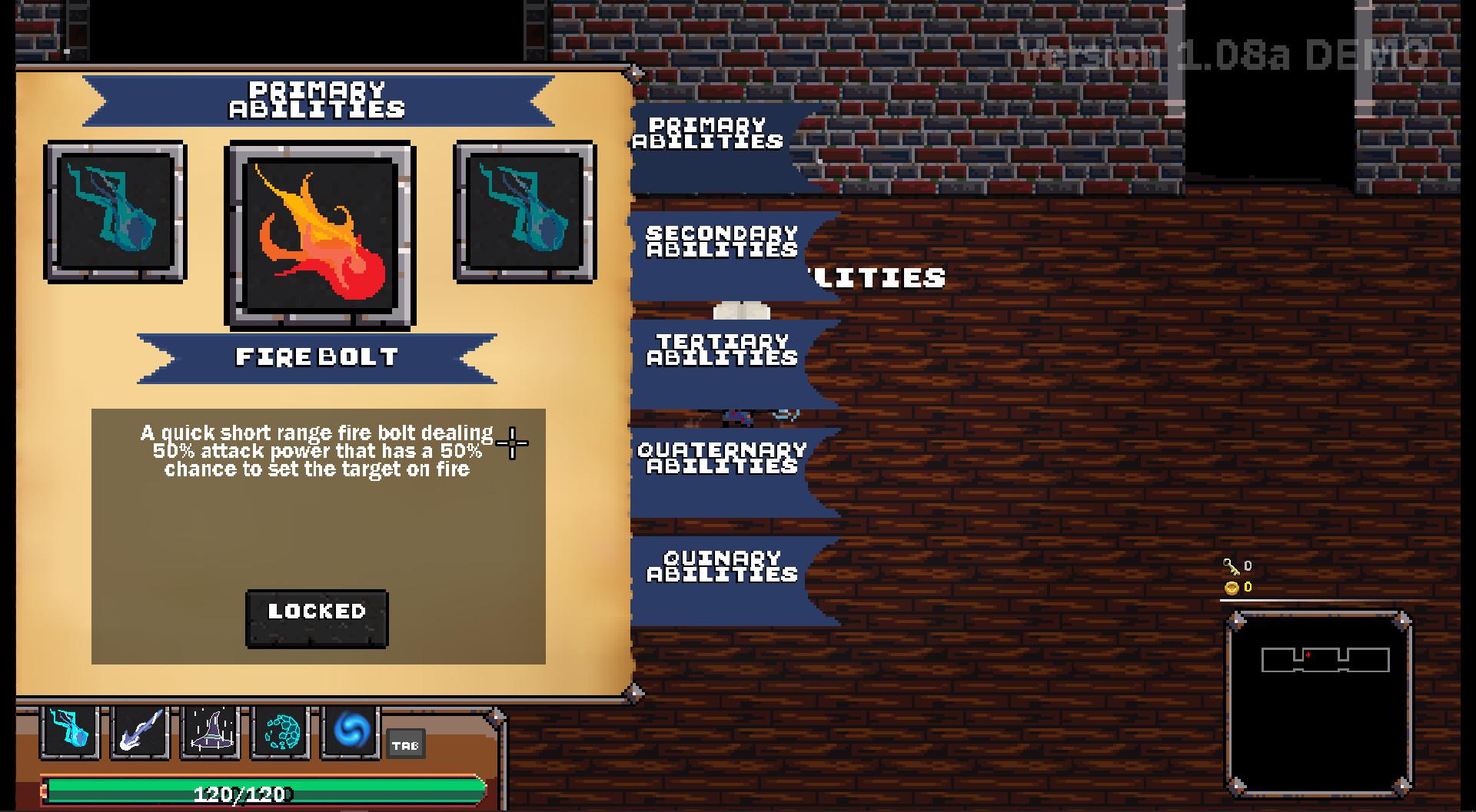 Overseer screenshot