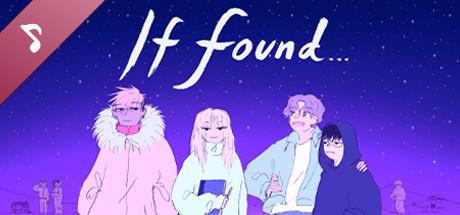 If Found... - Original Soundtrack