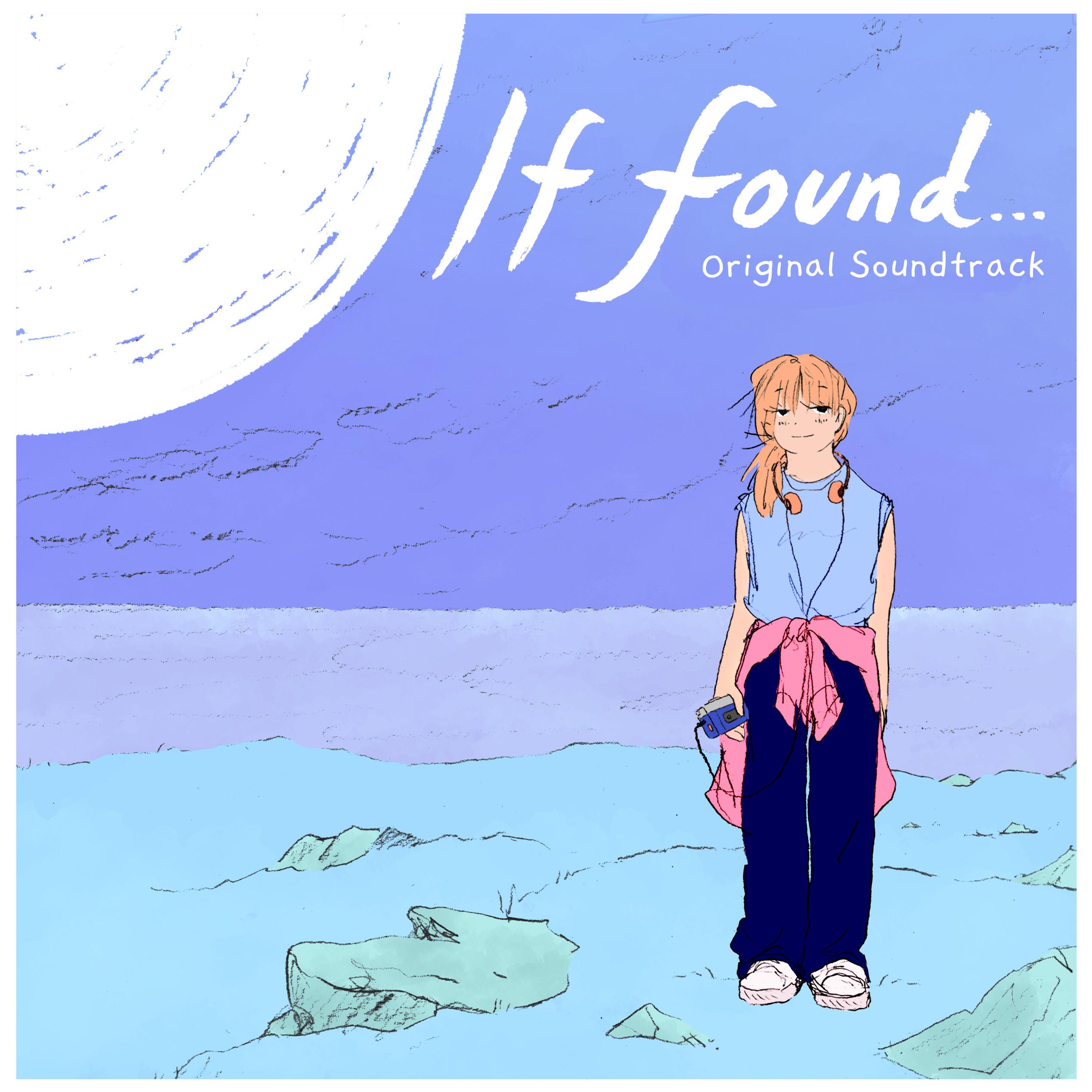If Found... - Original Soundtrack screenshot