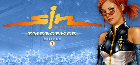 SiN Episodes: Emergence