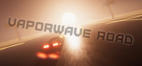 Vaporwave Road VR